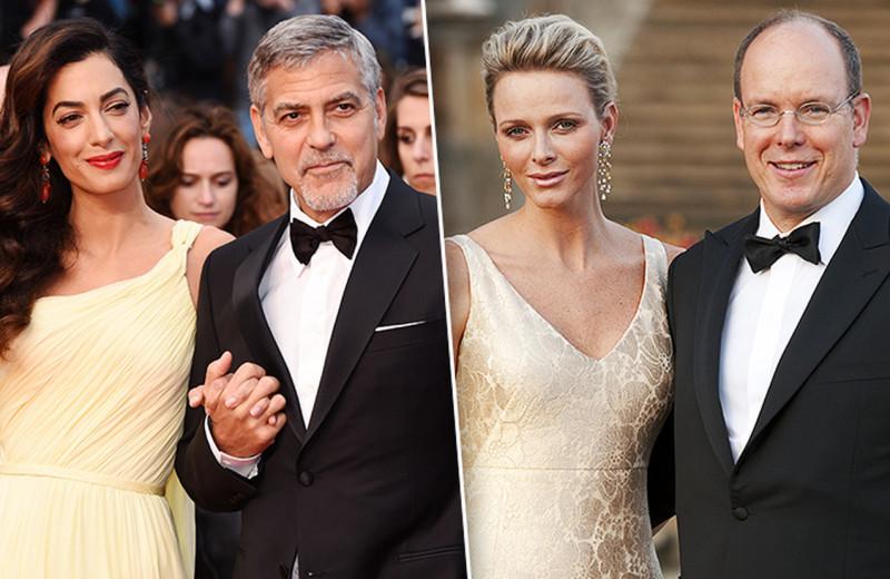 Они сделали это: 5 красоток, женивших на себе звездных бабников