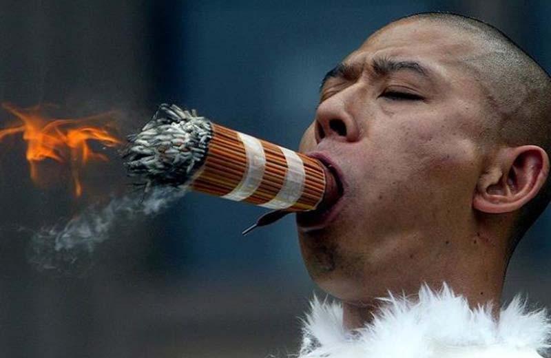 Мне снится пепел: кто такой Чжан Хуань