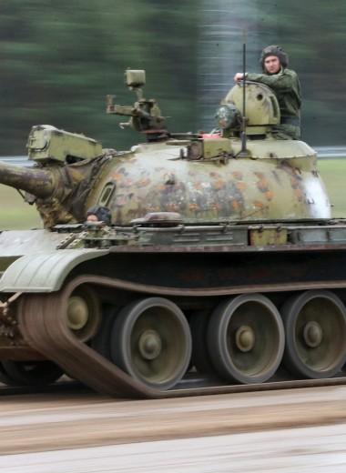 На реактивной тяге: как в СССР хотели модернизировать бронетехнику