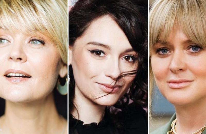 Как выглядят дочери российских режиссеров в бикини: Меньшова, Михалкова и другие