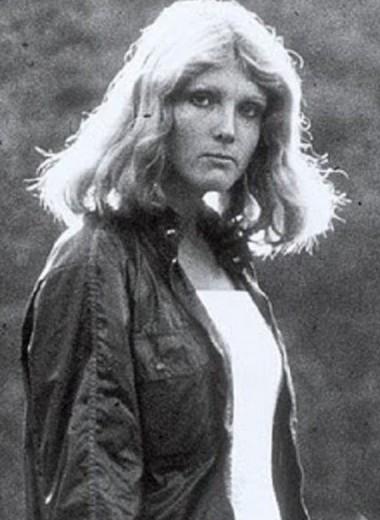 История одной фотографии: «Теннисистка», сентябрь 1976 года