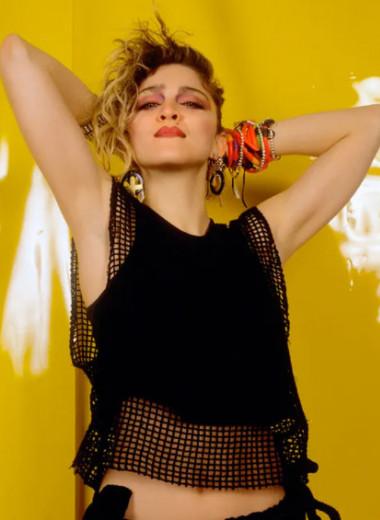 Не любовь, а саморазрушение: история отношений Мадонны и Шона Пенна