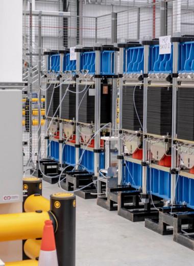 Компании пытаются заменить электричество и нефть «экологичным» водородом: кто производит оборудование для этого рынка