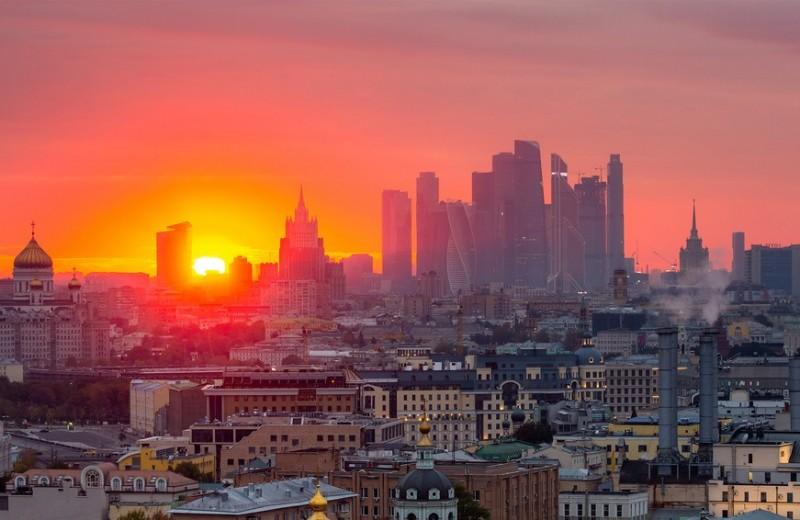 Властелины башен: «Москва-Сити» как зеркало российского бизнеса