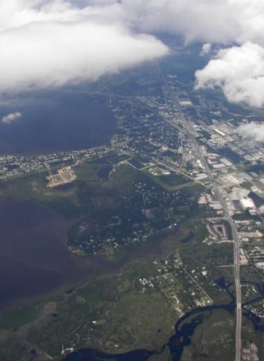 Хакер взломал систему водоснабжения и попытался отравить город во Флориде