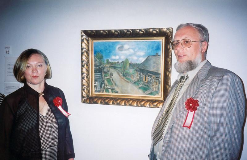 «Живопись — легальная взятка»: коллекционер Валерий Дудаков о вкусах бизнесменов 90-х
