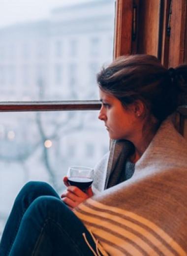 Вредные осенние привычки: чем их заменить
