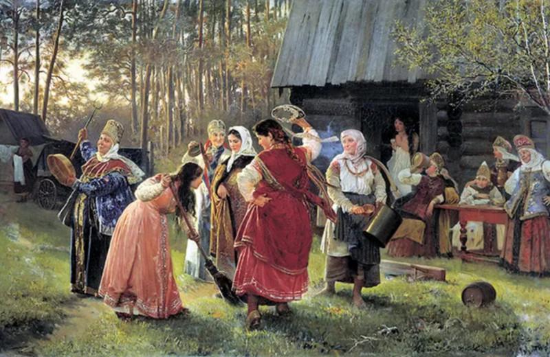 «В поле рожали» и еще четыре мифа о наших прабабушках