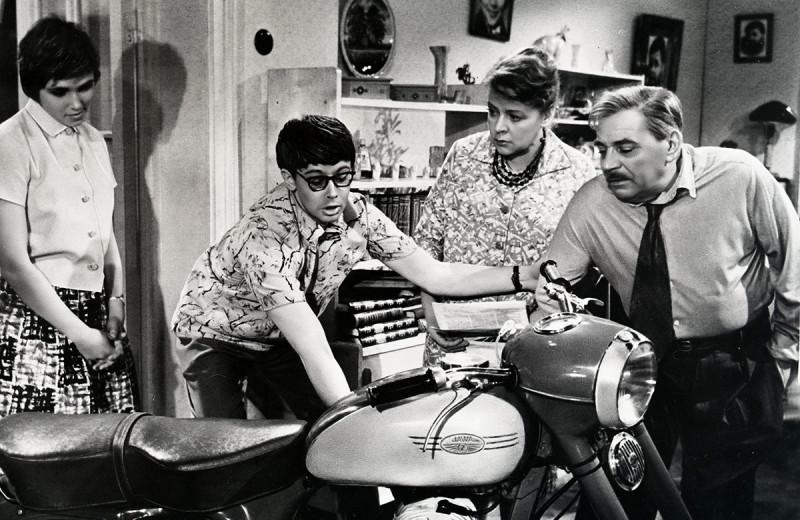 Так больше не снимают: 12 лучших советских комедий