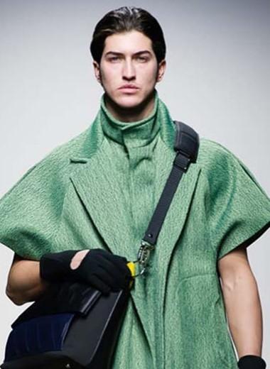 Будущее итальянской моды рождается в Риме