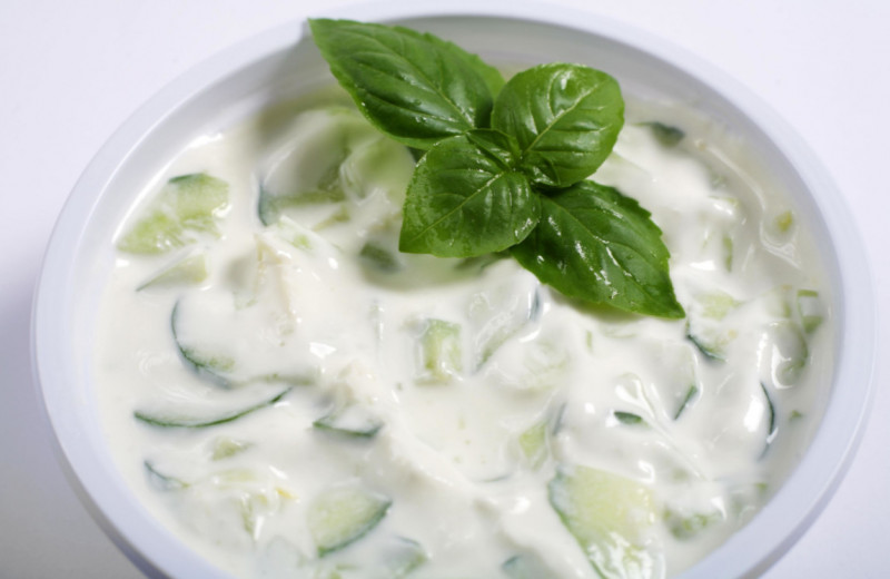Конкуренты окрошки: 5 холодных супов из Азии, Америки и Африки
