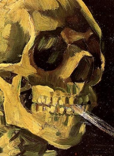 8 классических картин с курильщиками, которые пока еще чудом не запретил Минздрав