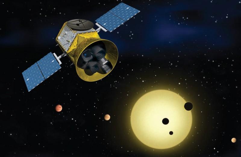 Две тысячи новых миров: что открыла космическая обсерватория TESS
