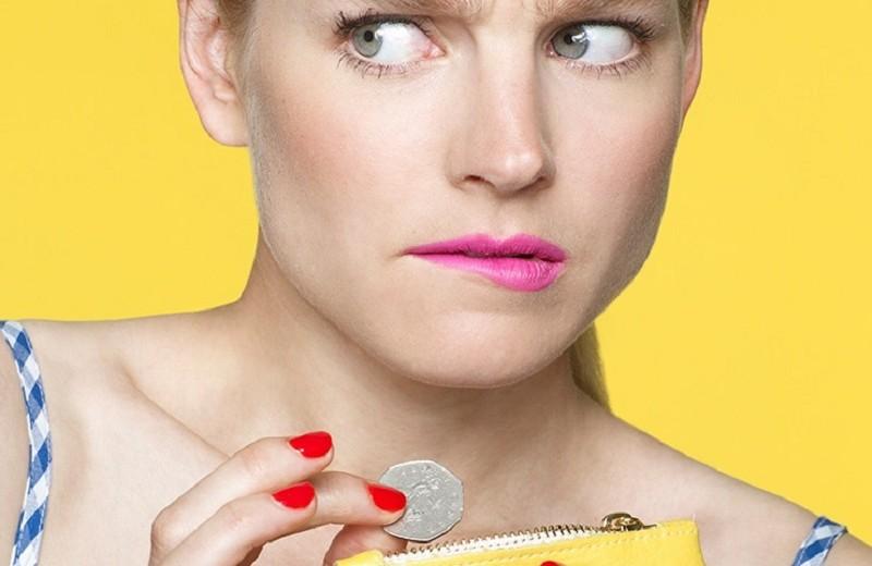 Почему ты еще не богата: 4 типа девушек, от которых