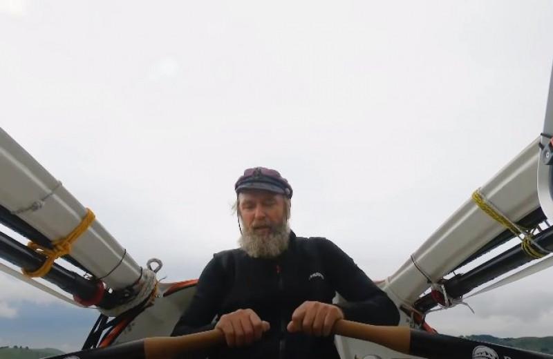 Федор Конюхов планирует пересечь Тихий океан на катамаране на солнечных батареях