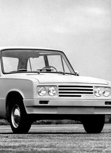 Рестайлинг в СССР. Как могли выглядеть советские автомобили