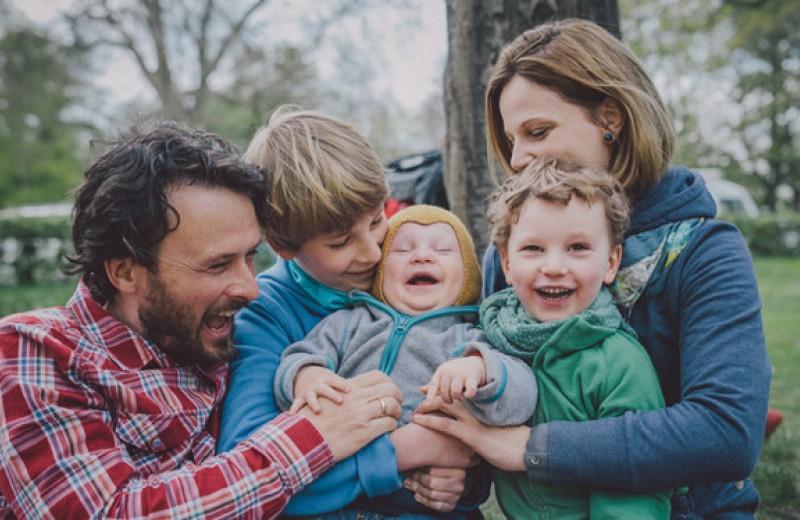 Мой секрет семейного счастья: я больше не обижаюсь на близких
