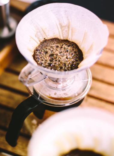 7 экологичных способов использования кофейной гущи
