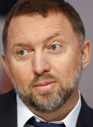 Вопрос для Байдена: введут ли США новые санкции против компаний Олега Дерипаски