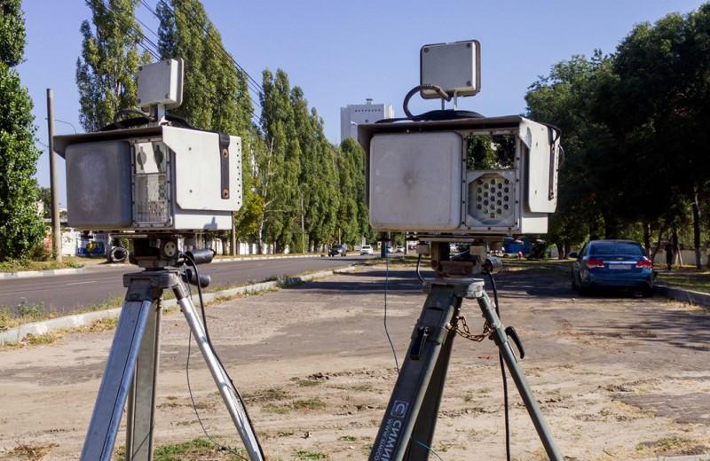 Камеры на дорогах расставят по новым правилам. Что нужно знать?