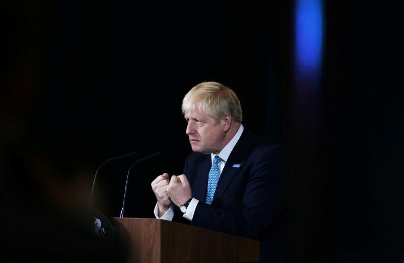Развод по Борису. Как новый премьер Британии разрешит проблему Brexit