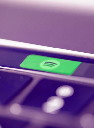 Шведский кошмар Стива Джобса: как Spotify перевернул музыкальную индустрию и потеснил Apple