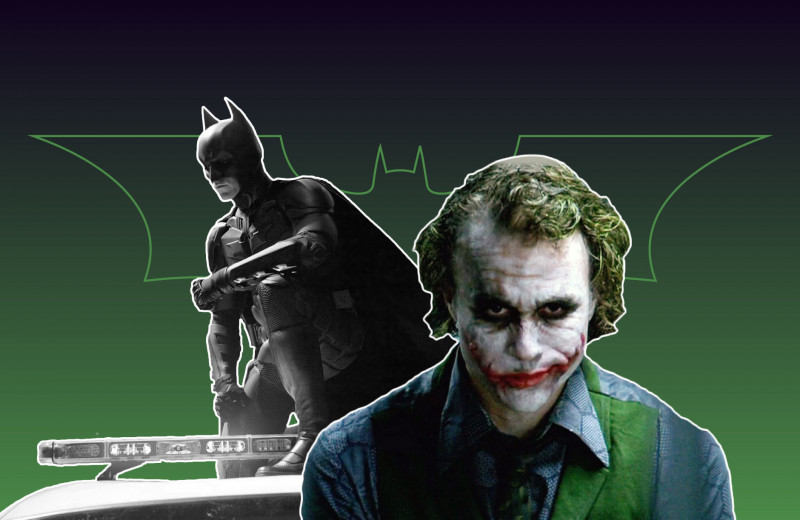 Темные начала: как Кристофер Нолан перевернул с ног на голову вселенную Бэтмена
