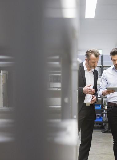 Цифровая революция: как вывести бизнес на новый уровень с помощью автоматизации