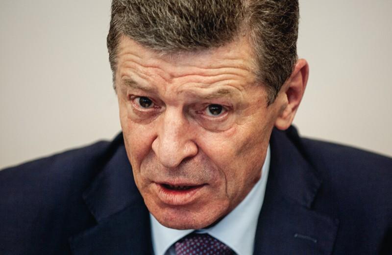 Дмитрий Козак забраковал инвестиционный кодекс