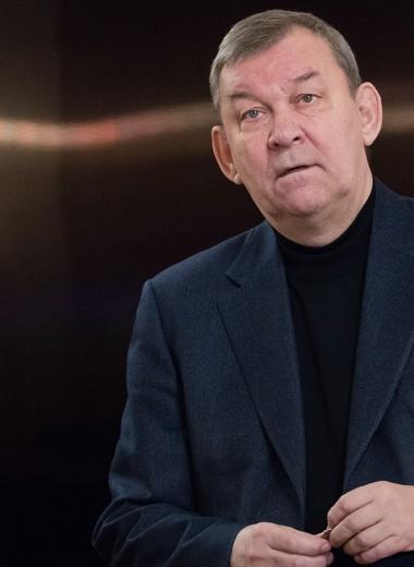 Директор Большого театра Владимир Урин: «Большой может чаще выступать бесплатно»