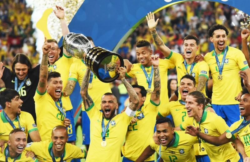 Чем нам запомнится этот Кубок Америки?