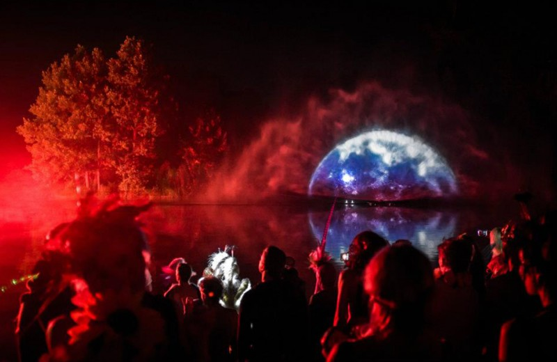 Почему Midsummer Night's Dream обернулся ночным кошмаром