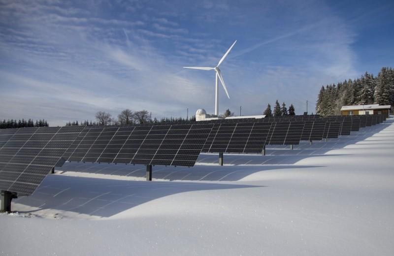 Возобновляемая энергия в России может стать дешевле традиционной