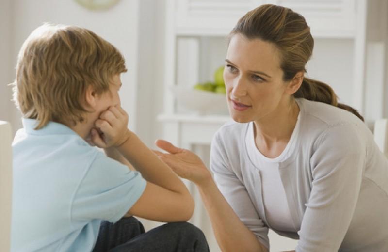 Как правила и границы помогут справиться с детскими капризами