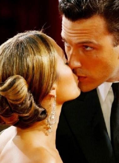 Чувственность зашкаливает! Самые страстные поцелуи звезд на «Оскаре»