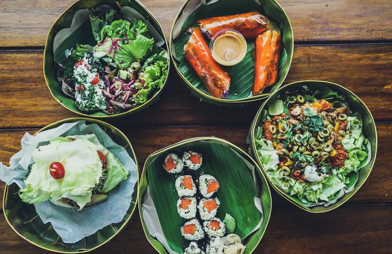 Сытый и довольный: 8 здоровых продуктов, богатых полезными жирами