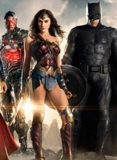 DC vs Marvel: точно знаешь, кто круче? 8 причин, почему расстановка сил меняется