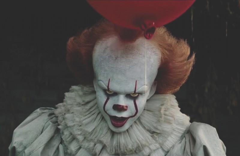 Краткая история злых клоунов