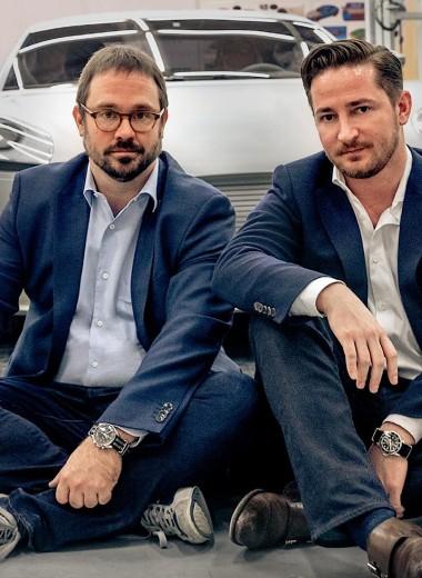 Как правнук основателя Porsche готовится изменить рынок спортивных автомобилей