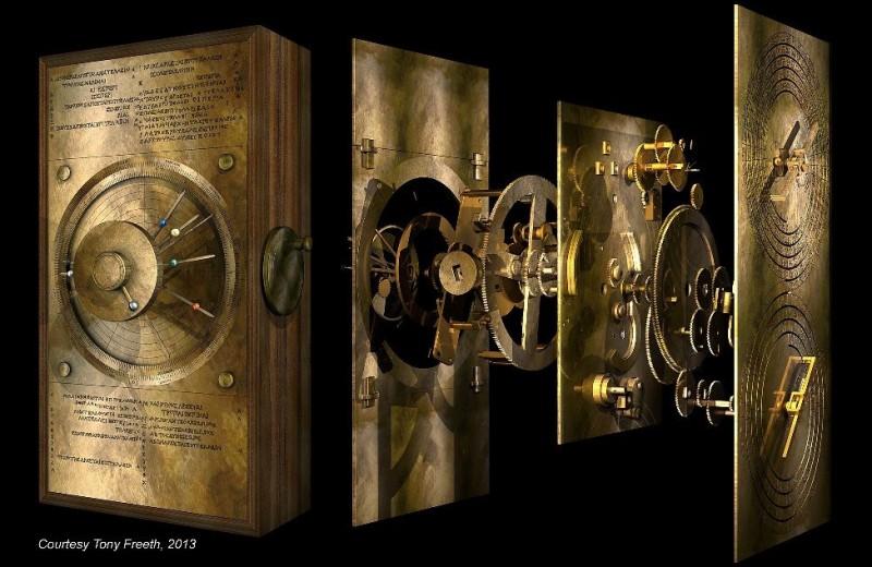 10 невероятных изобретений древних греков