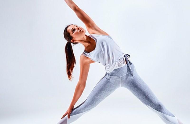 В здоровом теле – здоровый дух: пилатес для начинающих в домашних условиях