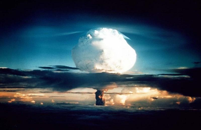 Глоток пива после ядерной войны: реальный эксперимент
