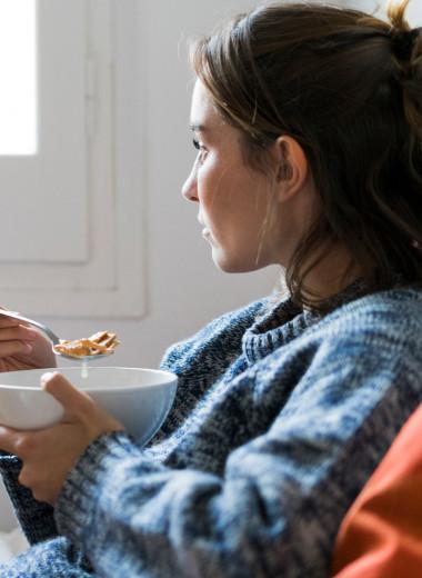 Мы не обжоры: 5 мифов о людях, страдающих компульсивным перееданием
