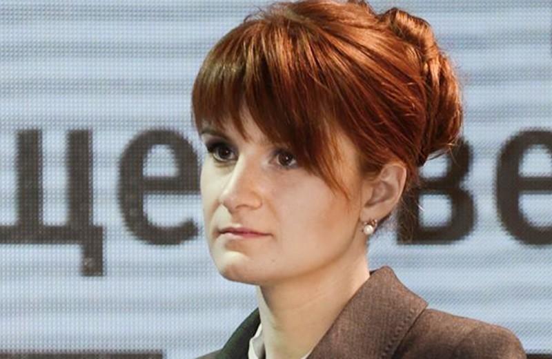 Адвокаты Марии Бутиной рискуют остаться с санкциями