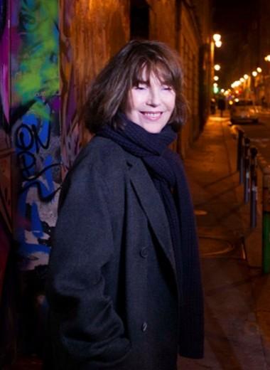 Эксклюзив Cosmo: Джейн Биркин о стиле, сексуальности и творчестве