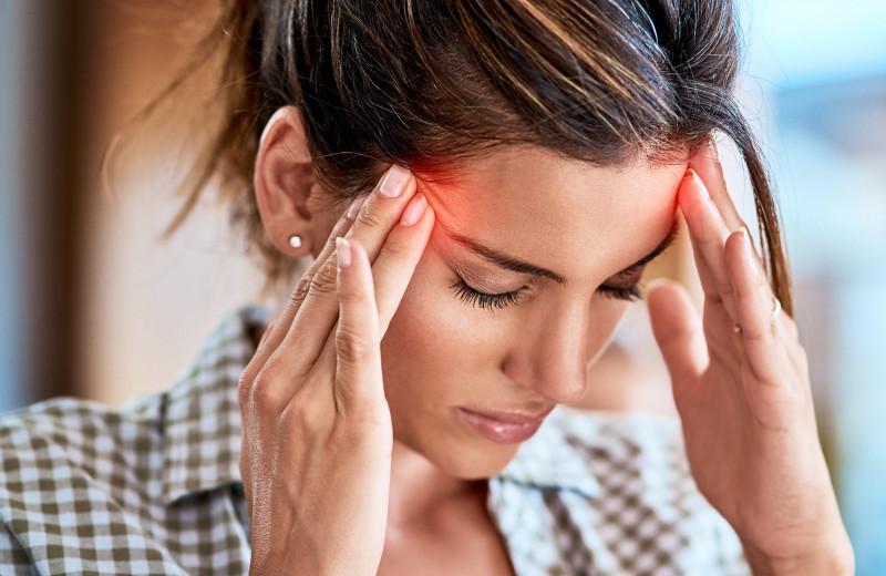 Боль украла мою жизнь: как жить с мигренью