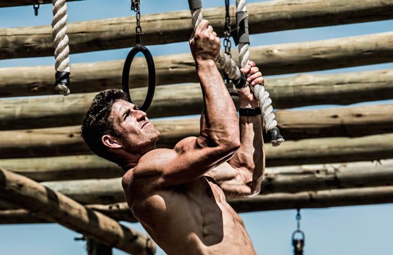 Как подготовиться к гонке с препятствиями, чтобы не упасть в грязь лицом