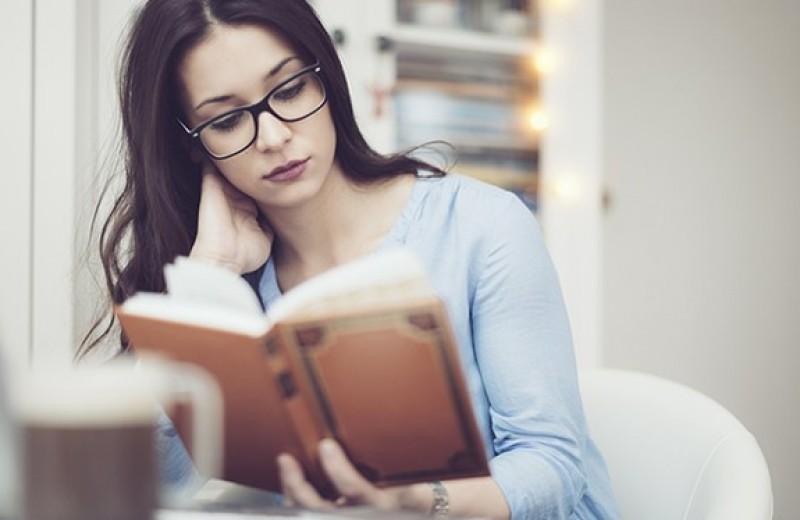 9 книг, чтобы лучше узнать себя
