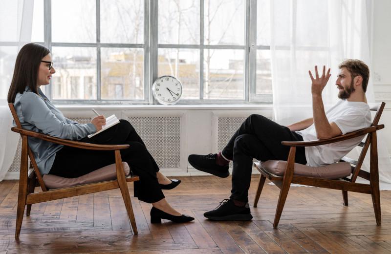 Психотерапия правда помогает? Вот что думает наука