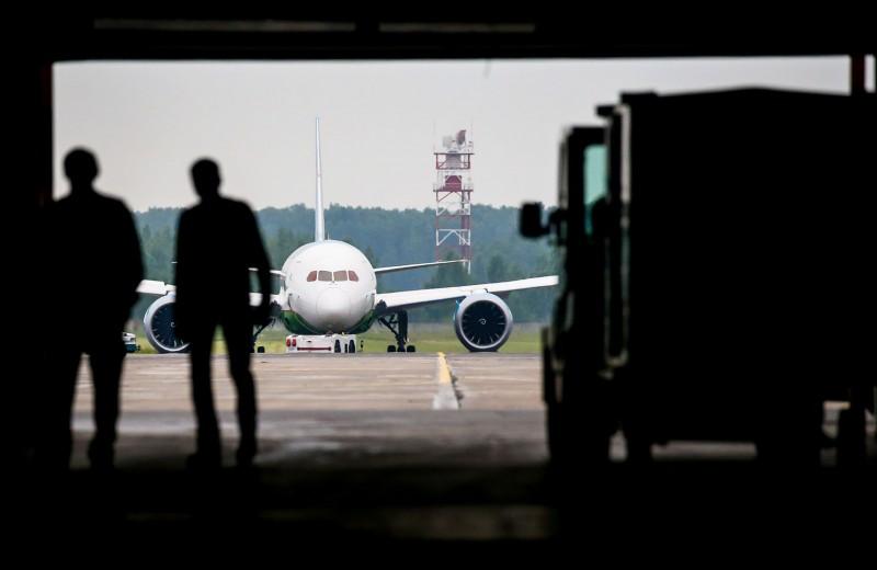 Закрытое небо: зачем Госдума лишает авиационную отрасль сотен миллионов евро
